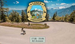Loser Mountain Freeride 2020