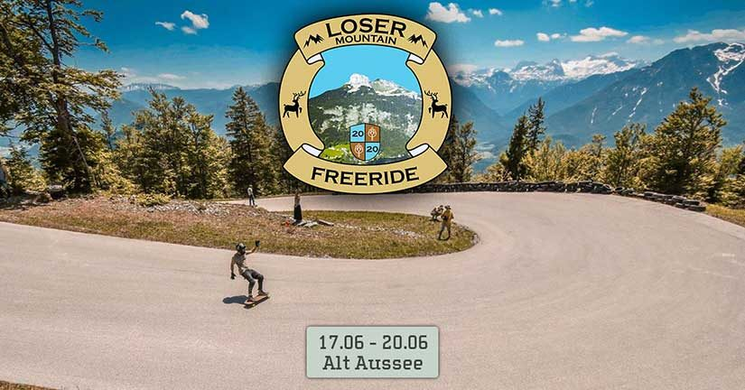Loser Mountain Freeride 2020