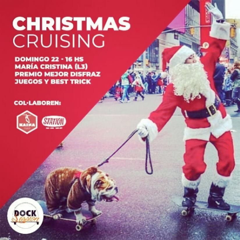 Christmas Cruising Docksession 2019
