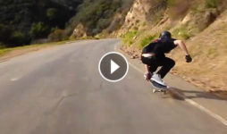 Video Dylan Hepworth freeride en Malibu destacada
