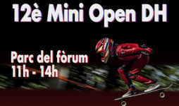 12 Mini DH Forum Barcelona 2020 por Long School